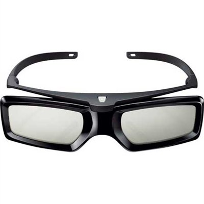 TDG-BT500A Active 3D Glasses - OPEN BOX