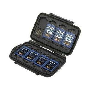 0910-010-110 Secure Digital Memory Card Case