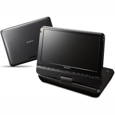 DVPFX970 - 9-Inch Portable DVD Player