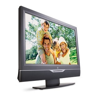 LTV-32W4HDC 32 Inch LCD HDTV and DVD Combo
