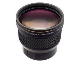 DCR-1541 High Definition Telephoto Lens 1.54x