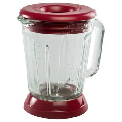 AD3100 Glass Jar for DM2000 Series