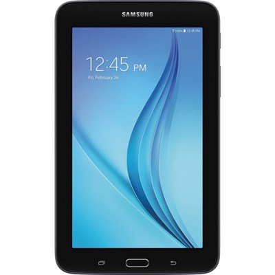 Galaxy Tab E Lite 7.0` 8GB (Wi-Fi) Black