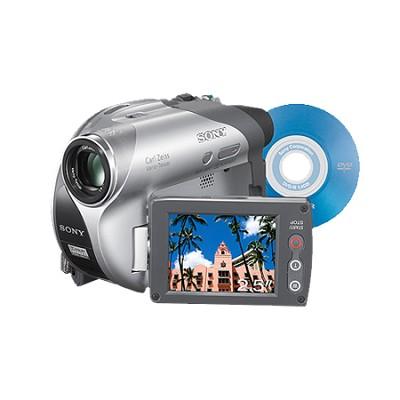 Handycam DCR-DVD105 DVD Digital Camcorder