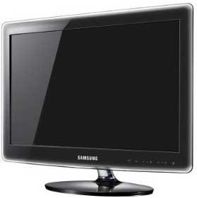 LN19B650 - 19 inch High-definition LCD TV - REFURBISHED