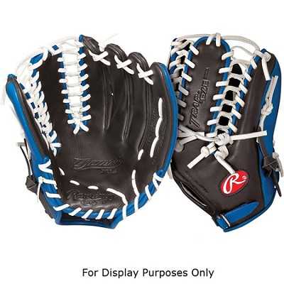 Gamer XLE 12.75 Inch Baseball Glove, Left Hand Throw