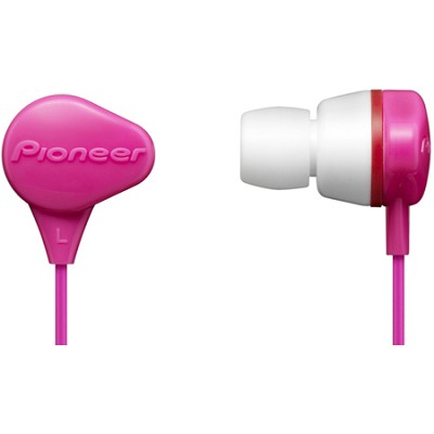 SE-CL331-P - Earbud Headphones (Pink)