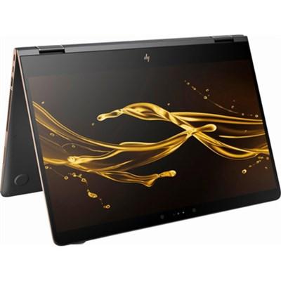Spectre x360 15-BL112DX 15.6` Intel i7 16GB 512GB Laptop (Refurb) Z4Z38UAR#ABA