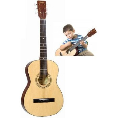AM22 AMIGO GUITAR 3/4 STEEL STRING
