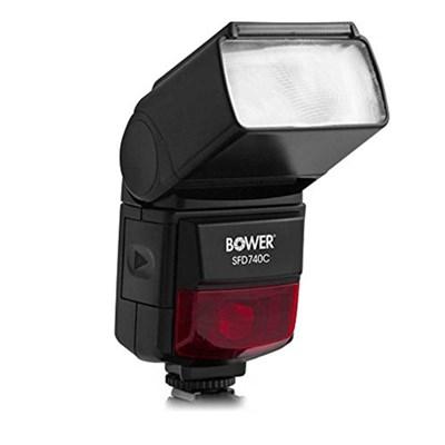 SFD740C Dedicated Autofocus e-TTL Flash for Canon