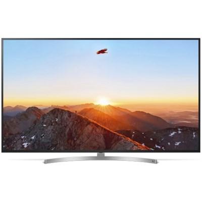 75SK8070PUA 75` Class 4K HDR Smart LED AI SUPER UHD TV w/ThinQ (2018 Model)