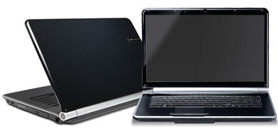 NV7919U 17.3 inch Notebook - Black