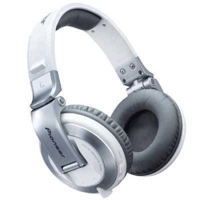 HDJ-2000 Reference DJ Headphones - White