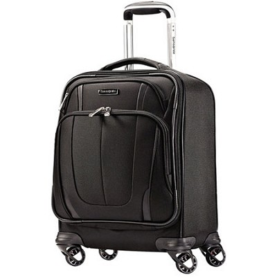 Silhouette Sphere 2.0 Softside Spinner Boarding Bag, Black - 63090-1041
