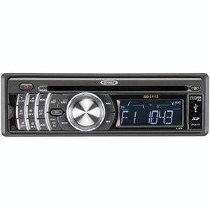 AM/FM/CD/MP3/WMA/USB/SD Card Receiver