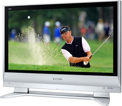 TH-58PX60U 58` high-definition Plasma TV
