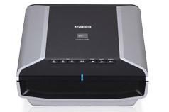 CanoScan 5600F Color Image Scanner