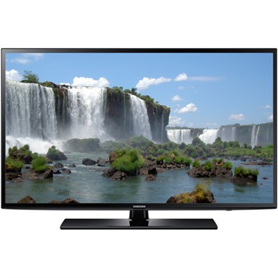 UN60J6200 - 60-Inch Full HD 1080p 120hz Smart LED HDTV - OPEN BOX