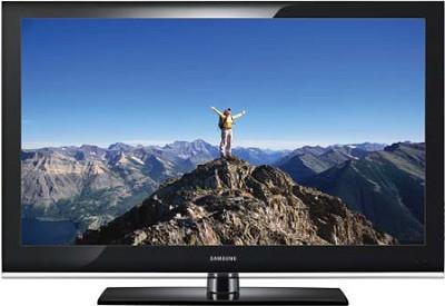 LN46B530 46-Inch 1080p LCD HDTV