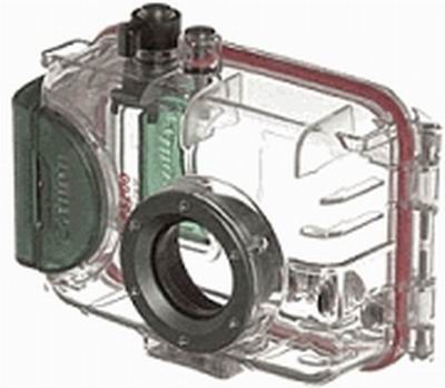 Underwater Housing for D220L, D340L, D340R, D360L and similar