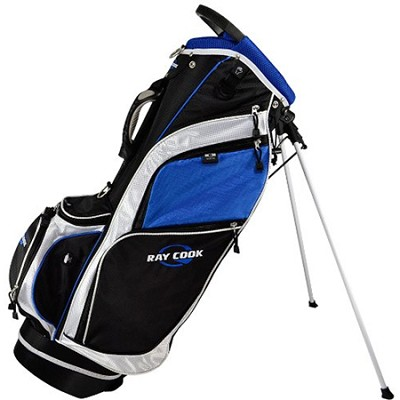 Stand Bag (RCS-1), Black/Royal/White