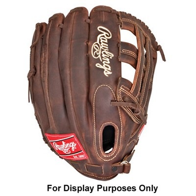 Heart of the Hide Pro H Solid Core 12.75`  Baseball Glove (Left Hand Throw)
