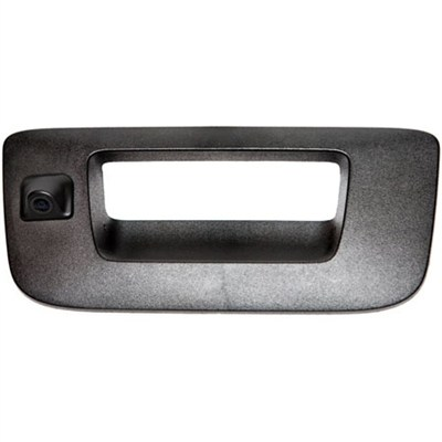 Tailgate Handle Camera for 2007-2013 Chevy/GMC Trucks