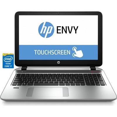 Envy 15-k020us TouchSmart 15.6` Full HD PC - Intel Core i7-4710HQ Processor