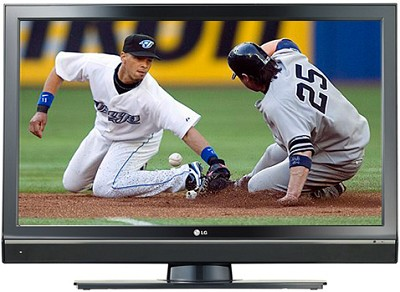 47LB5D - 47` High-definition 1080p LCD TV - Refurbished