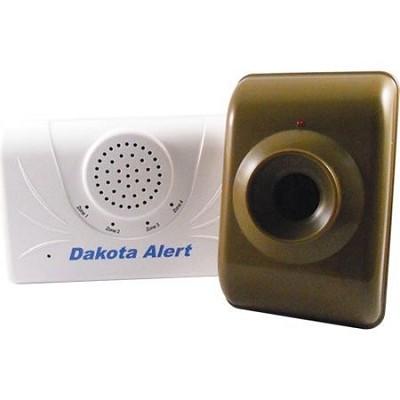 DCMA-2500 Driveway Motion Alert 2500ft. Range