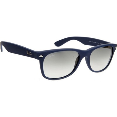 RB2132 New Wayfarer 52MM Blue Sunglasses