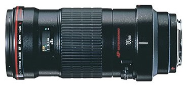 180mm f/3.5L Macro USM Lens with Canon USA Warranty