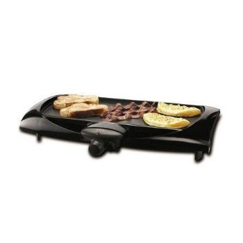 10.5 x 20 Removable Plates, Folding Griddle