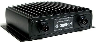 GSD 21 Analog Remote Sounder for CANet