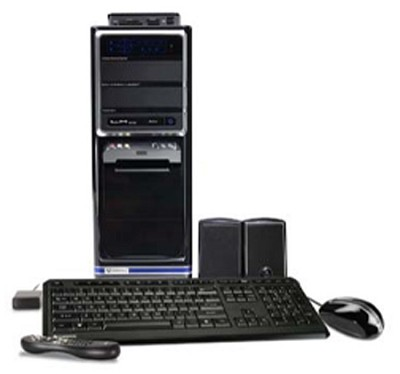 LX6820-01 Desktop PC