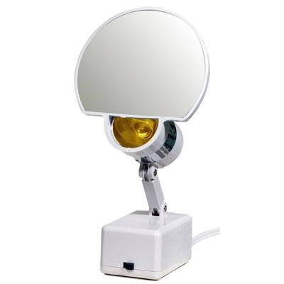 5` 5X Illuminate Vanity Mirror