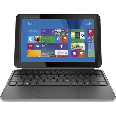 Pavilion X2 10.1-Inch Detachable 2 in 1 Touchscreen Laptop (64GB)
