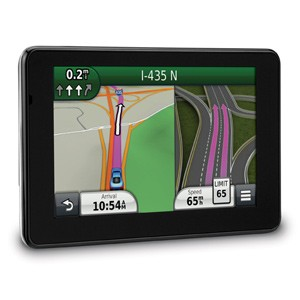 nuvi 3590LMT 5 inch High Res GPS Navigation System w/ Lifetime Maps & Traffic