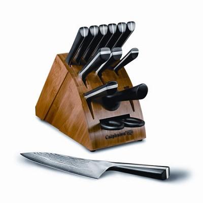 Katana Series 14-pc. Knife Block Set - 1757987