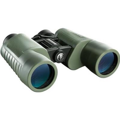 NatureView Birder Combo 8 x 40mm Porro Prism Binoculars, Tan