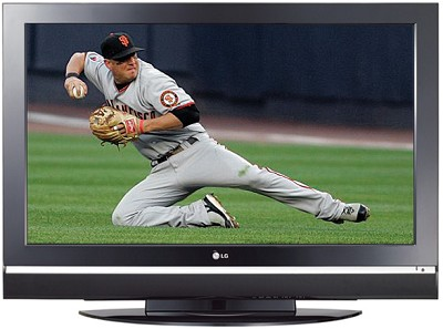 42PC5D - 42` High-definition Plasma TV - New TV in Open box a few scratches top