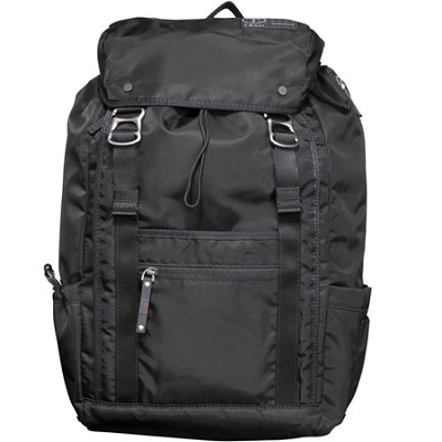 T-Tech By Tumi Icon Glenn Rucksack - Jet- 57582JT