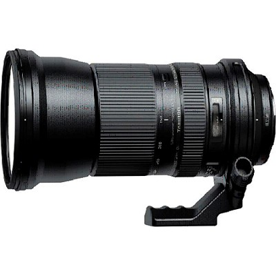 SP 150-600mm F/5-6.3 Di VC USD Lens for Sony - OPEN BOX