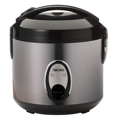 8-Cup Rice Cooker