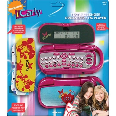 iCarly SMS Text Messenger