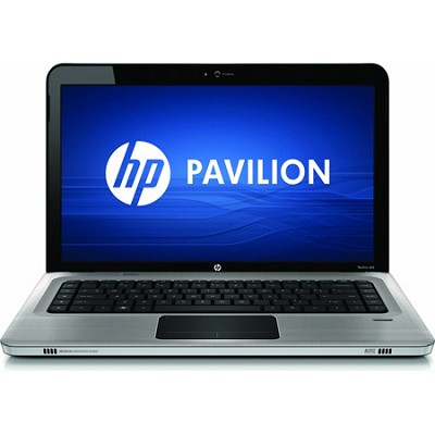 Pavilion 15.6` dv6-3257sb Entertainment Notebook PC Intel Core i3-370M