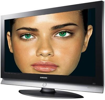 LN-R329D 32` High Definition LCD TV