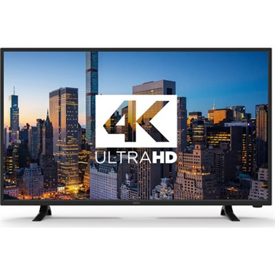 SE42UM 42-Inch 4K Ultra HD 60Hz LED TV - Black