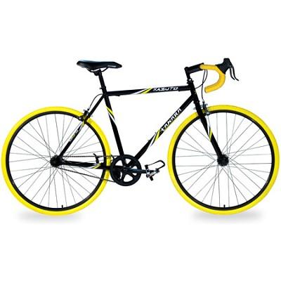 21` Kabuto Single Speed Fixie Road Bike (02780)