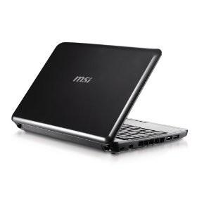 WIND U100-641US 10` Intel Atom N2701.6Hzh, 1Gb RAM, 160GB HDD, Windows XP
